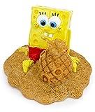 Penn Plax SBR52 Spongebob & Ananashaus Sand, 6.35 cm