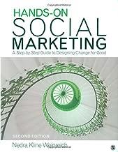 العملية الاجتماعية التسويق: دليل خطوة بخطوة إلى تغيير التصميم من أجل جيدة