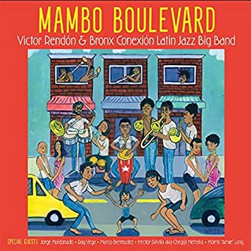 Mambo Boulevard