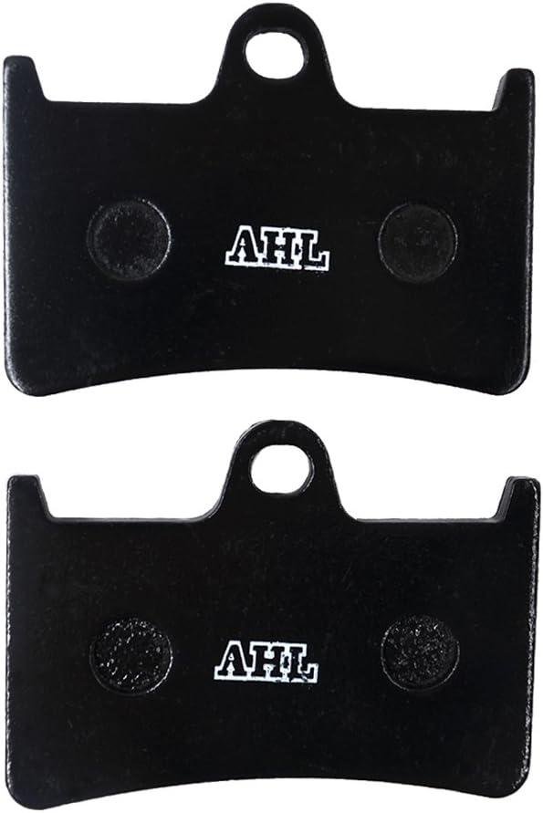 AHL Bremsbel/äge Vorne FA252 f/ür Yamaha YZF 1000 R Thunderace 1996-2002