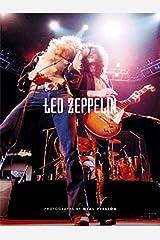 Led Zeppelin Capa comum