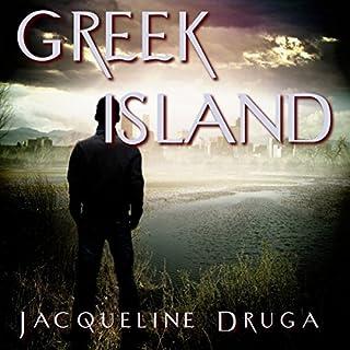 Greek Island cover art