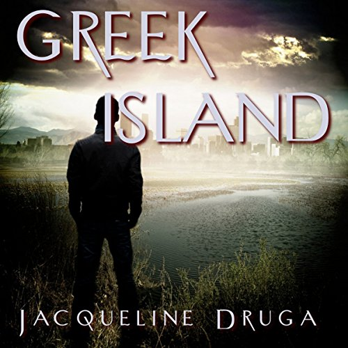 Greek Island cover art