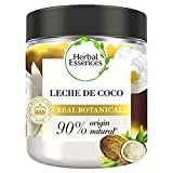 Herbal Essences bio:renew Mascarilla Hidratación, Leche de Coco 250ml, con ph neutro e ingredientes naturales