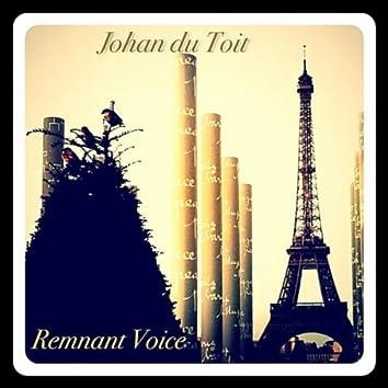 Remnant Voice