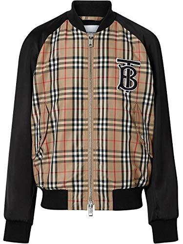 Luxury Fashion | Burberry Heren 8013634 Beige Polyester Outerwear Jassen | Lente-zomer 20