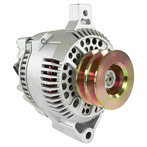 DB Electrical AFD0025 Alternator Compatible With/Replacement For Ford F600 F700 F800 F900 Hd Truck 19901999, L6000 L7000 L8000 L9000 1989-1999, B600 B700 B800 Heavy Duty 1990-1999 334-2005 334-2239