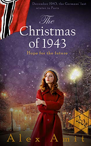 The Christmas of 1943: Hope for the future (WW2 Girls)
