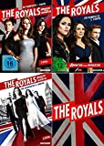 The Royals Staffel 1-3
