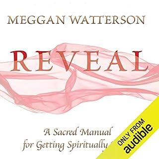 Reveal audiobook cover art