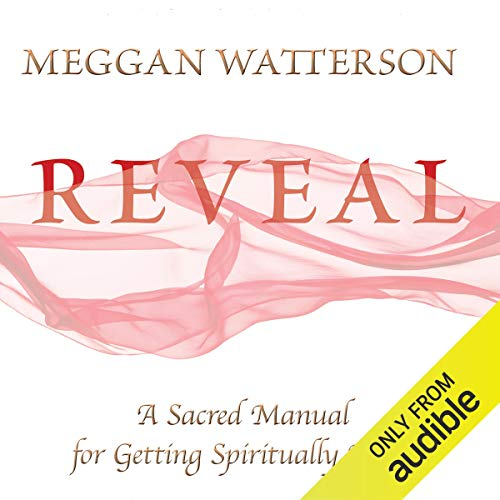 Reveal Audiobook By Meggan Watterson cover art