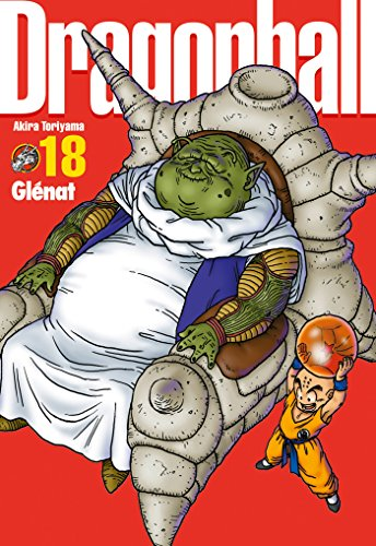 Dragon Ball perfect edition - Tome 18 : Perfect Edition