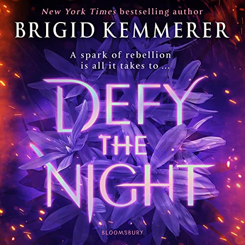 Defy the Night cover art