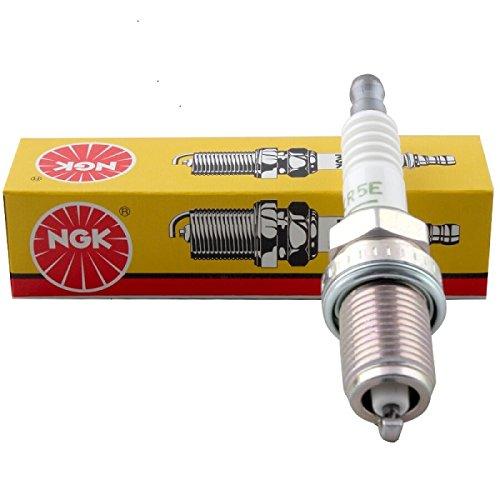 NGK Spark Plug Single St/ück Pack f/ür Lager Nr 6208/oder Kupfer Core Teil keine LR8B
