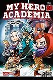 My Hero Academia 20: Die erste Auflage immer mit Glow-in-the-Dark-Effekt auf dem Cover! Yeah! - Kohei Horikoshi