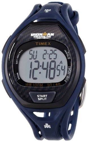 Timex Ironman Sleek 50 LAP T5K337 -...