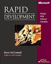 Best rapid application development book Reviews