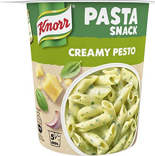 Knorr Pasta Snack creamy pesto Becher (1 x 68 g)