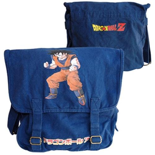 SAC POSTAL DRAGON BALL Z
