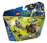 LEGO Chima 70136 Banana Bash