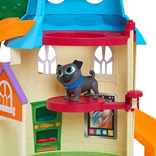 Giochi Preziosi Puppy Dog Pals Playset La Casa di Bingo e Rolly con Accessori