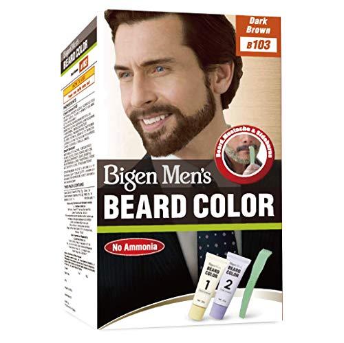 Hoyu Co. Bigen B103 - Barba para hombre,...