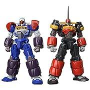 スーパーミニプラ GEAR戦士電童 2個入りBOX (食玩)