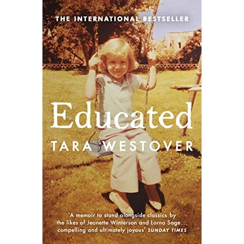 Educated: The international bestselling memoir (English Edition)