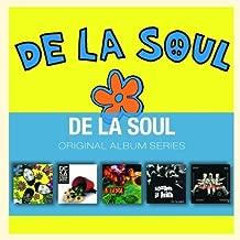Original Album Series Box set, Import Edition by De La Soul (2012) Audio CD