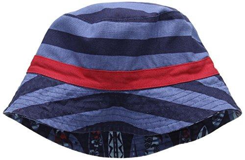 Fat Face Surfboard Cappello, Blu (Blu Marina), S Bambino