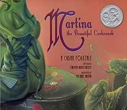 Martina The Beautiful Cockroach: A Cuban Folktale (Turtleback Binding Edition)