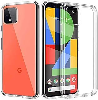 كوفر شفاف سيليكون من ارمور لموبايل Google Pixel 4 XL