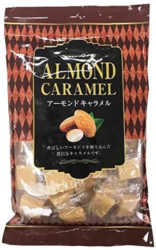 宮田製菓『アーモンドキャラメル』