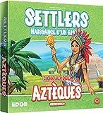 Edge Settlers - Extension Aztèques