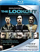 The Lookout [Blu-ray]