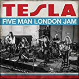 Five Man London Jam [2LP] [12 inch Analog]