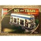 Lego (レゴ) # 10017 Hopper Wagon Train Car ブロック おもちゃ (並行輸入)