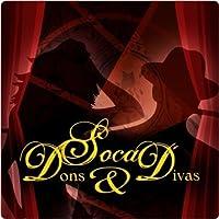 Soca Dons & Divas