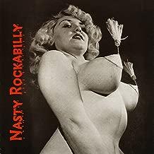 VA Nasty Rockabilly - The Box (10-CD)
