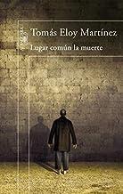 Lugar común la muerte (Hispánica) (Spanish Edition)