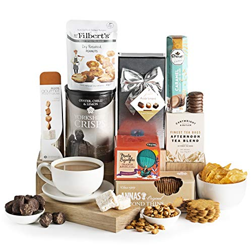 Ultimate Treats Hamper - Food Hampers & Gift Baskets - Birthday and Thank You Gifts