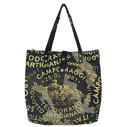Campomaggi Shopper Tasche 30 cm