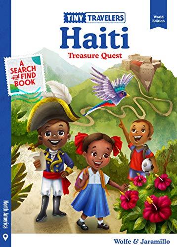 Tiny Travelers Haiti Treasure Quest