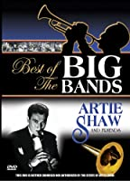 Best of the Big Bands Artie Shaw & Friends [DVD]