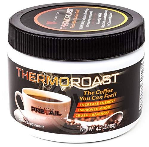 Café adelgazante ThermoROAST de Valentus, El café que...