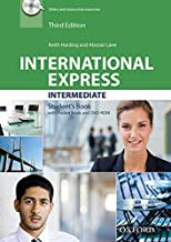 International Express Intermediate. Student's Book Pack 3rd Edition (International Express Third Edition)
