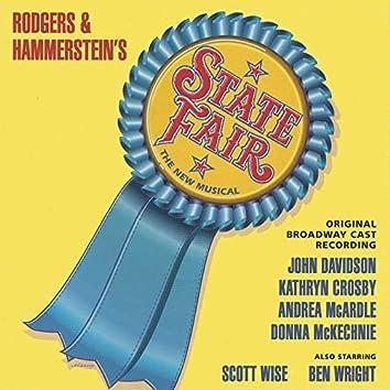 State Fair: The New Musical (Original Broadway Cast Recording)