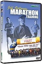Jeff Galloway Marathon Training