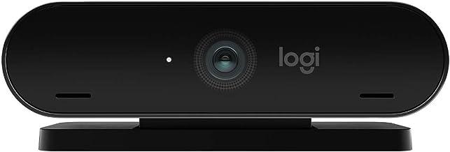 Logi 4K Pro Magnetic Webcam for Pro Display XDR