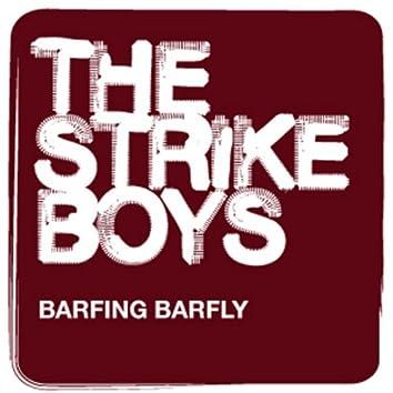 Barfing Barfly